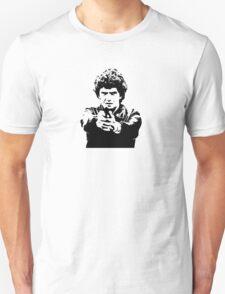 Four Five - black T-Shirt