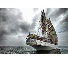 Sail away... Photographic Print