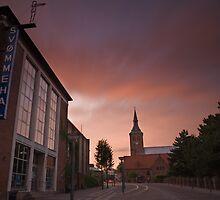 Odense by Bogdan Ciocsan