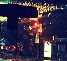 Artificial lights by takemeawaycn