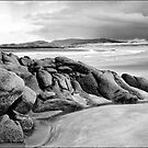 Carrickfin beach. Co. Donegal by monomax