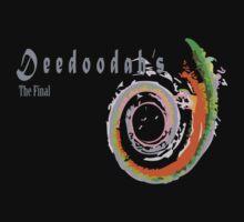 """Deedoodahs """"The Final"""" by James Leese"""