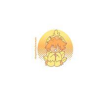 Chocobo Hinata by catwrangling