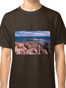 Summer in  Marblehead 3 Classic T-Shirt