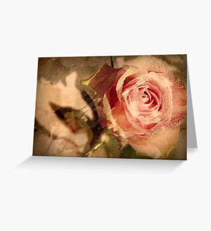 Gone With The Wind 2 Greeting Card