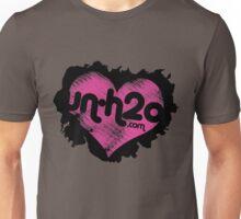 I Heart Un-H2o Unisex T-Shirt
