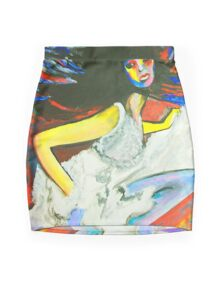 DAWN Mini Skirt