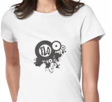 Urban Flo Womens Fitted T-Shirt