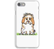 Chubby Bunny 'Holly' iPhone Case/Skin