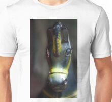 0622 The Rocking Horse Unisex T-Shirt