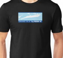Grand Isle - Louisiana. Unisex T-Shirt