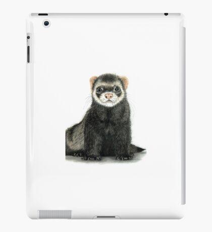 Ferret Design iPad Case/Skin