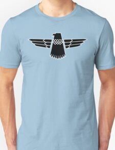 Epiphone Thunderbird Logo Unisex T-Shirt