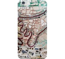 nice to meet you iPhone Case/Skin