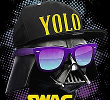 Darth Vader Swag by Heretic