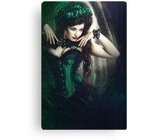 Enchanted Canvas Print