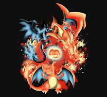 Fire Evolution T-Shirt