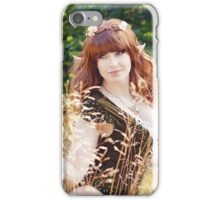 Pixie iPhone Case/Skin