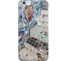 here i am iPhone Case/Skin