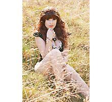 Pixie II Photographic Print