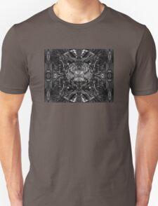 Like Minded  (black and white image) T-Shirt