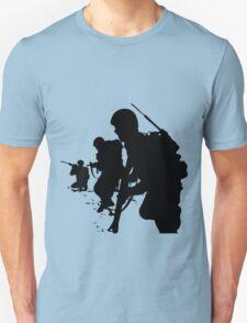 Forces Unisex T-Shirt