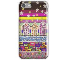 Sunday mess iPhone Case/Skin