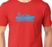 Jesus the Used Car Salesman Unisex T-Shirt