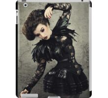 Supernatural iPad Case/Skin