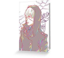 Tokyo Ghoul - Ken Greeting Card
