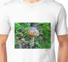 In the Boreal Forest Unisex T-Shirt