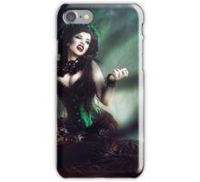 Vampiric iPhone Case/Skin