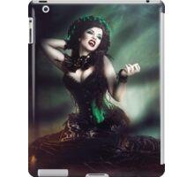 Vampiric iPad Case/Skin