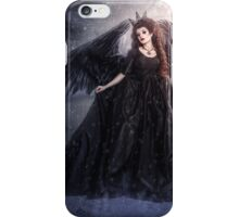 The Angel Of Death iPhone Case/Skin