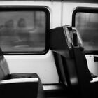 Commuter Reflections by TraceyR62