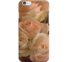 Everything is Rosy iPhone Case/Skin