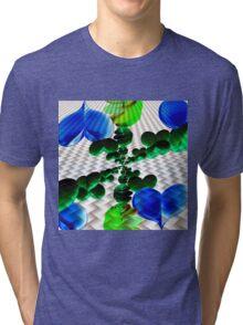 Complexities of Love Tri-blend T-Shirt