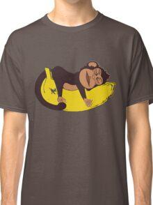 Sleepy Monkey Classic T-Shirt