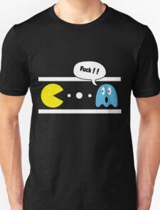 PAC MAN - FUK MAN T-Shirt
