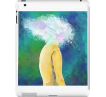 Never Stop Dreaming iPad Case/Skin
