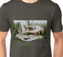T-Rex Fossil Unisex T-Shirt