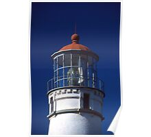 Cape Blanco Lighthouse Detail Poster