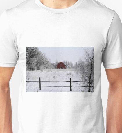 Nature's Brush Unisex T-Shirt