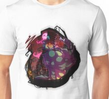 Butch as the Madhatter Unisex T-Shirt