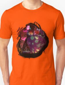 Butch as the Madhatter T-Shirt