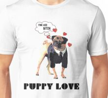 Puppy Love Unisex T-Shirt