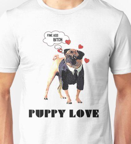 Puppy Love Unisex T-Shirt