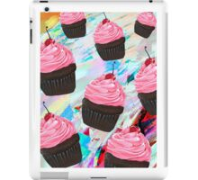 Crazy Cupcakes iPad Case/Skin