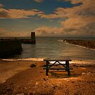 COME AND SIT WITH ME AWHILE by leonie7