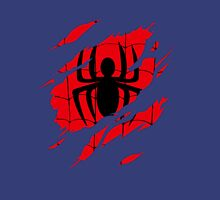 Secret Identity: Spider Man Unisex T-Shirt